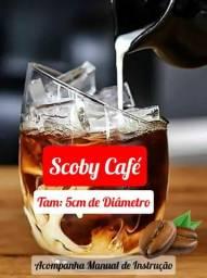 Café SC.O. BY - Temos Pronto entrega
