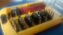 Kit chaves 38 em 1 para celular e milimétricas!!!