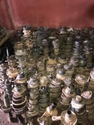 Coluna do amortecedor completa ford fiat vw gm e outros/ valor unitário
