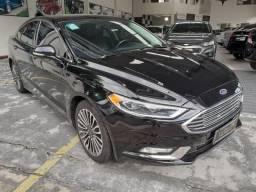 Ford Fusion Titanium 2.0 GTDI Eco. Awd Aut. - 2017