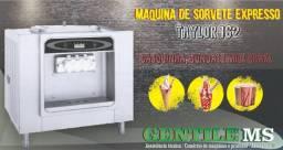 Máquina soft taylor 162 com garantia de 1 ano