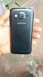 Vendo Samsung s3 slim não sai dessa tela