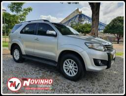 Toyota/Hilux Sw4 Srv 4x4 At 3.0 14/14 - 2014