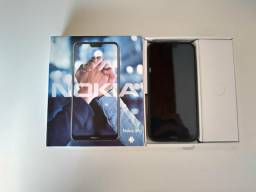 Nokia X6 android one