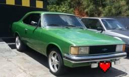 Opala Comodoro 4cc - 1983