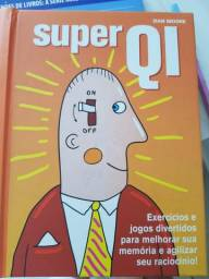 Livro Super Q I