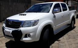 HILUX Srv 4x4 Diesel - 2012