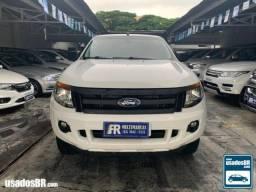 Ford Ranger 2.5 - 2016