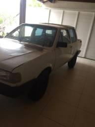 Saveiro Diesel - 1984