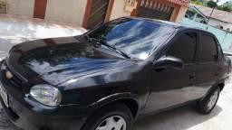 Corsa Sedan Classic - 2009/ Aceita troca/ IPVA pago - 2009