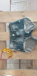 Short jeans Planet Girl