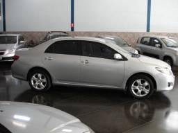 Corolla XEI 2009 Flex Automático Completo Prata Top!!!!