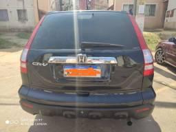 Venda Honda CRV 4x4  2008 kit gás  35,000 mil. Telefone  * ou *