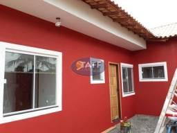 RJSS:Linda casa de 1 quarto pronta em Unamar-Cabo Frio!!!