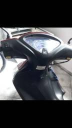 Honda Biz 2013