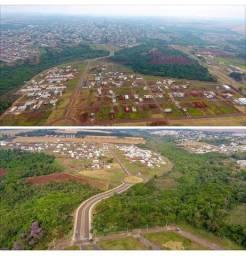 Terreno novo centro campo Mourão