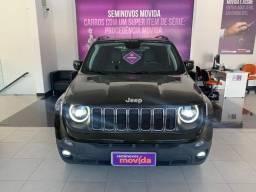 Jeep Renegade Longitude 1.8 4x2 Flex 16V Automatico 2020 - IPVA 2021 PAGO