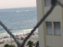 Copacabana -Vendo Lindo Apartamento -Vistão Mar Sala 02 Quartos Com Deps-Reformado !