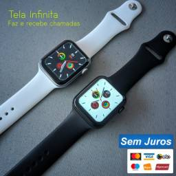 Iwo 12 Lite Pro - Tela Infinita | Faz e recebe Chamadas | - Sem juros!!!