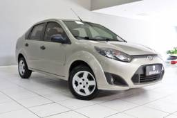 Ford Fiesta Sedan 1.6 Flex Manual-2011