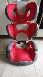 Cadeira de carro Chicco luxo
