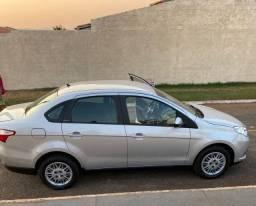 Fiat Siena Attractive 1.4 Modelo 17