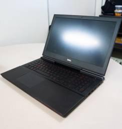 Notbook Dell i7