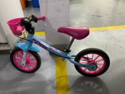 Bicicleta de treino BTWIN