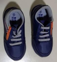 Calçados infantis Menino