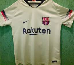 Camisa de time-Barcelona