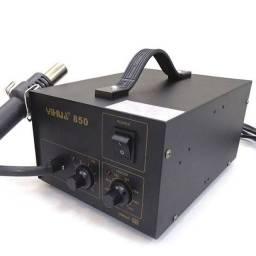 Estação de solda para técnico em celulares 110V