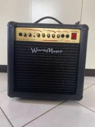 Amplificador Warm Music 108 D.R