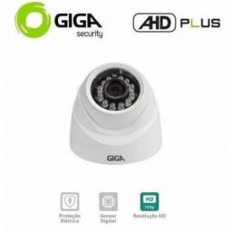Câmera Dome HD 720P Orion IR 20m 1/4 3.2mm