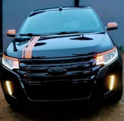 Ford Edge 2013 AWD Limited