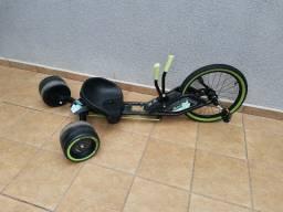 Triciclo Green Machine