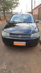 Carro Fiat completo 1.0
