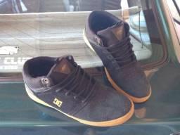 Tênis DC Shoes - Chris Cole Signature Mid n° 43