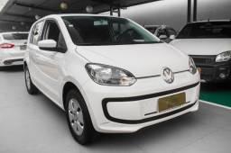 VW UP! Take 2017 Zerado