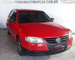VW Gol 1.0 Plus 2006 Completo