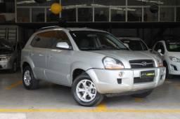 Hyundai Tucson GLS Flex Automática Novíssima. Oportunidade sem igual