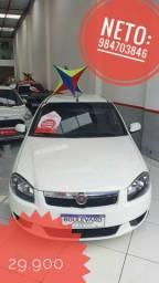 Fiat Siena EL 1.0 (Flex) - Boulevard Automóveis