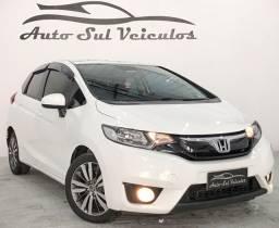 Honda FIT EX Automático 2015 Novíssimo