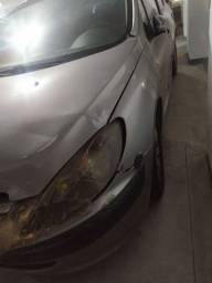 Peugeot 307 rallye