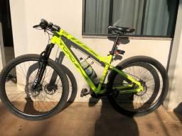 Bicicleta 200 km rodados