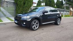 BMW X6 2011 X DRIVE 5.0 V8 BI TURBO