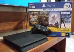 PS4 SlIM 1TB TROCO XBOX ONE S X