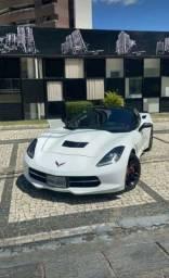 Chevrolet Corvette 6.2 Stingray Conversível V8 Gasolina 2p