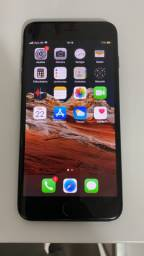 iPhone 7 Plus 32gb PRETO FOSCO