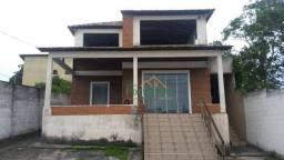 Casa com 4 dormitórios para alugar, 160 m² por R$ 2.000,00/mês - Praia de Carapebus - Serr