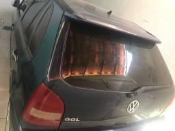 Título do anúncio: Volkswagen Gol